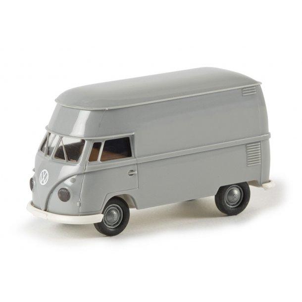 Brekina HO 32607 VW Kasten T1b  lysegrå