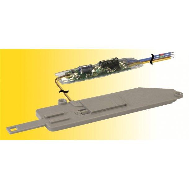 Viesmann HO 4558 Digital sporskift drev og decoder