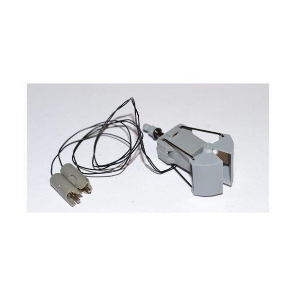 Märklin e326665 komplet skovl til märklin digital