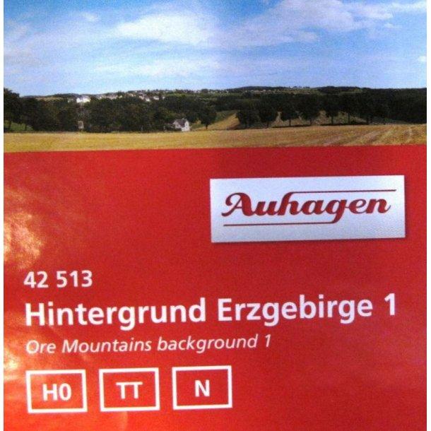 Auhagen HOTT/N 42513 baggrundsbilled