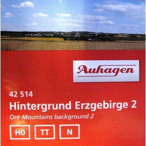 Auhagen HOTT/N 42514 baggrundsbilled