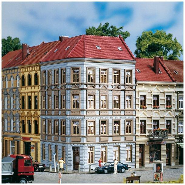 Auhagen HO 11391 Hjørne by ejendom Schmidtstraße 11