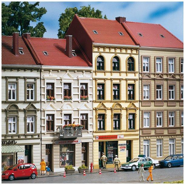 Auhagen HO 11393 By ejendom Schmidtstraße 17/19