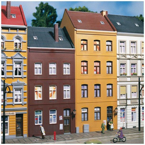 Auhagen HO 11397 By ejendom Schmidtstraße 21/23