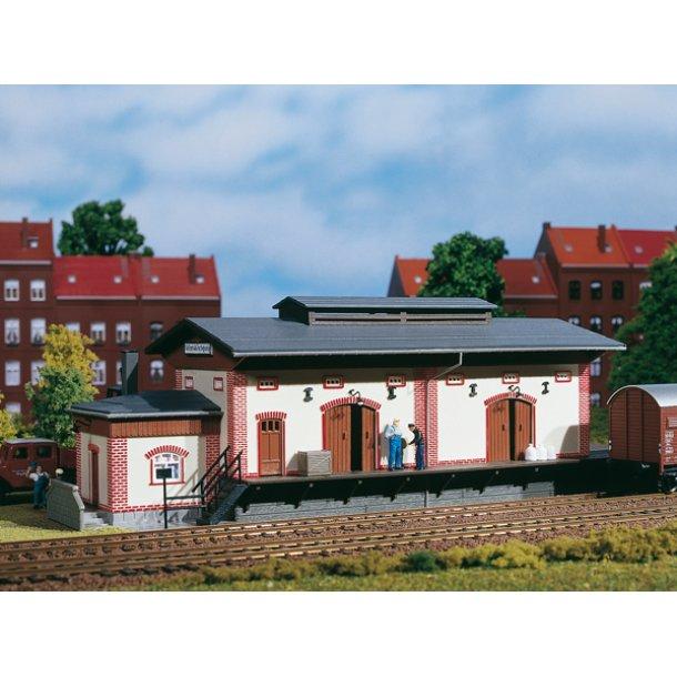 Auhagen HO 11399 Godsbygning