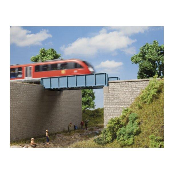 Auhagen HO 11441 Plade bærebjælke bro