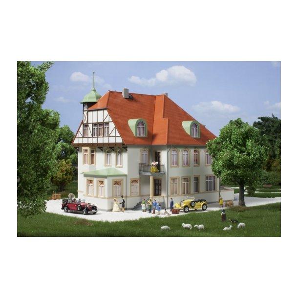 Auhagen HO 11443 fabrikant villa