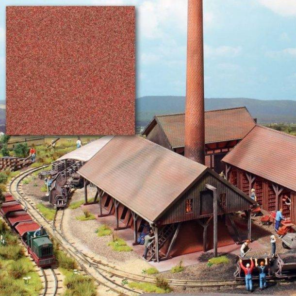 Busch 7525 Kvartssand ''mursten sand'' 200 ml.
