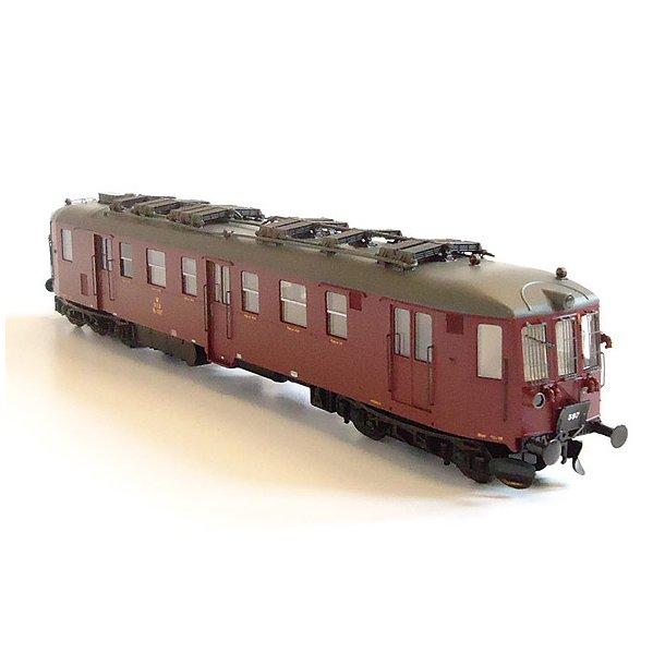 Heljan 45202 DSB MO diesellok litra 597