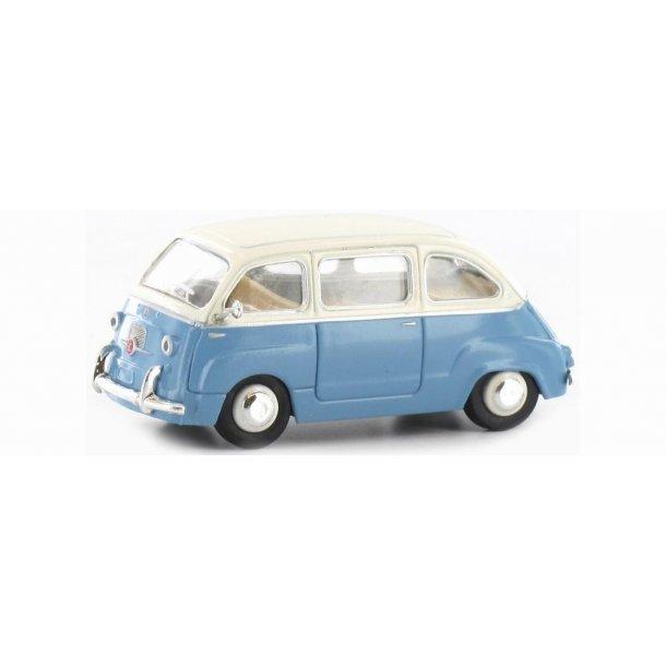 Brekina HO22470 Fiat 600 Multipla