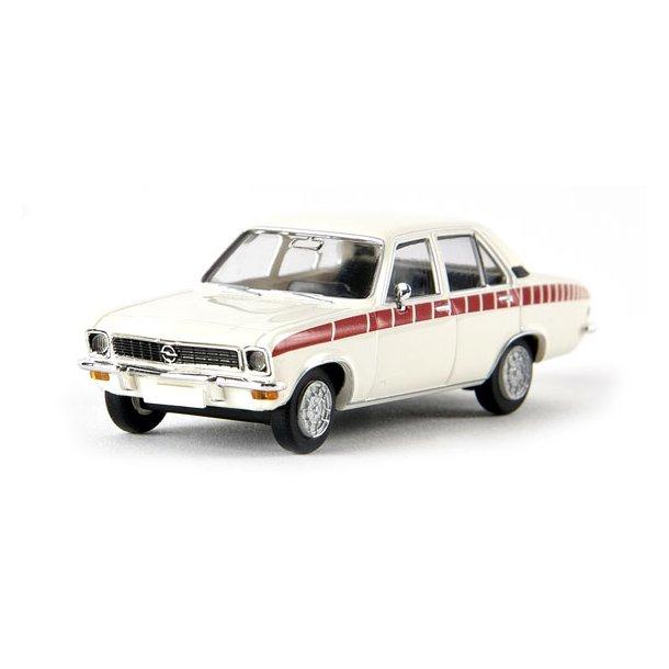 Brekina HO 20381 Opel Ascona A