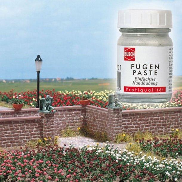 Busch 1701 fuge pasta 100 ml.