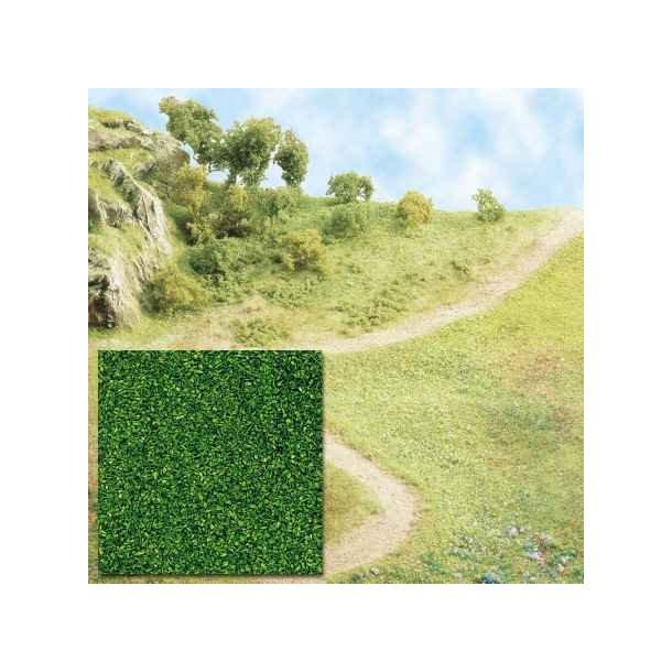 Busch 7053 Bunddække drys (grøn)