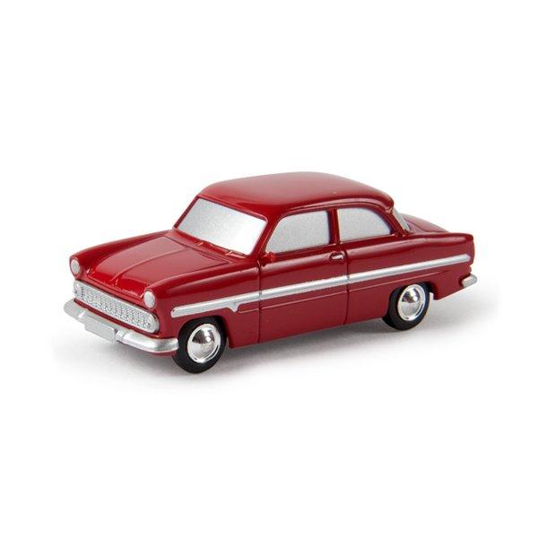 Brekina HO 13904  Ford Taunus 12m