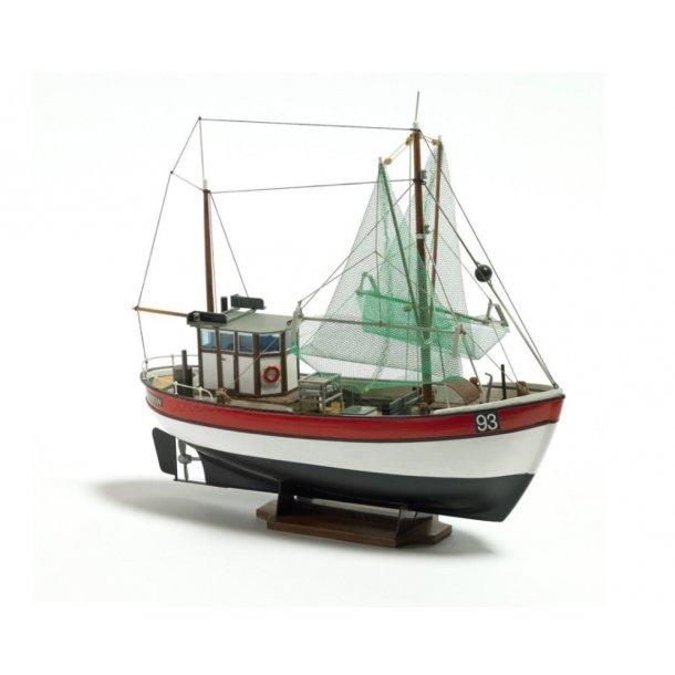Billing Boats (B201) Rainbow fiskekutter byggesæt