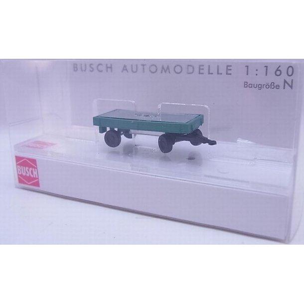 Busch 8362 spor N påhængs vogn