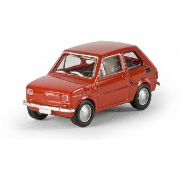 Brekina HO 22351 Fiat 126 Limousine