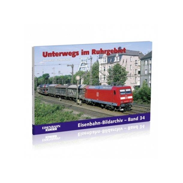 373 Unterwegs im Ruhrgebiet