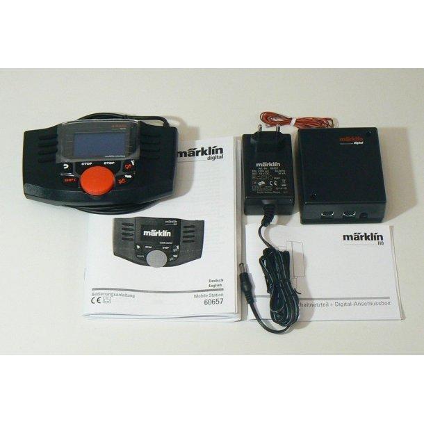 Märklin/trix 60657/ 66955/60116/66361 Mobil