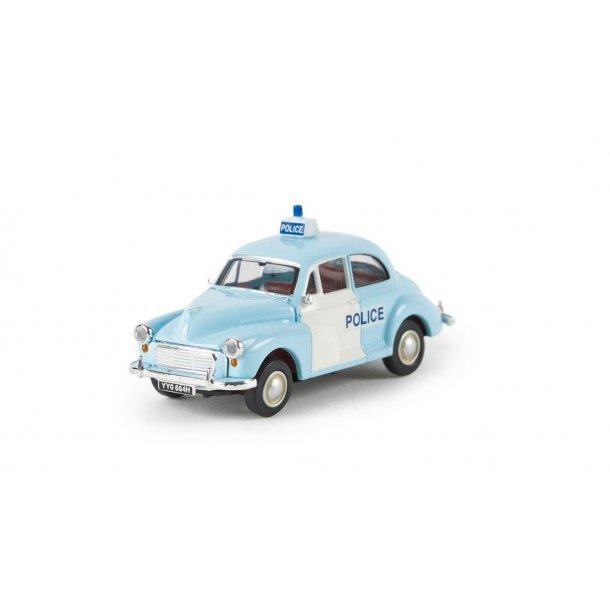 Brekina HO 15204 Morris Minor