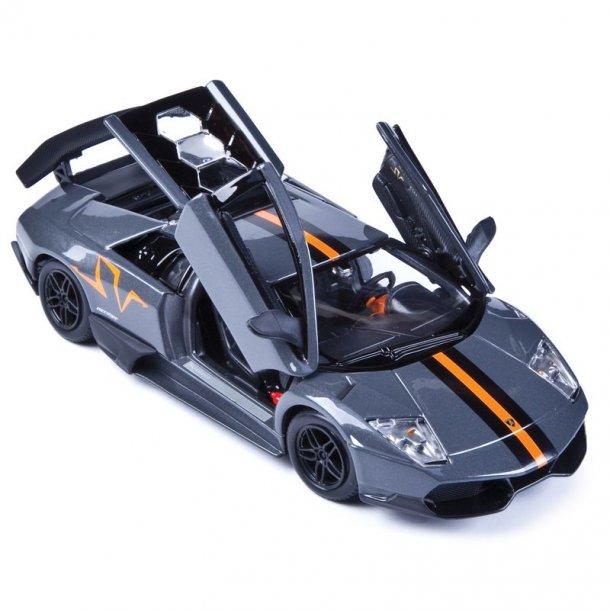 Burago 22120 Lamborghini Murcielago LP 670-4 SV