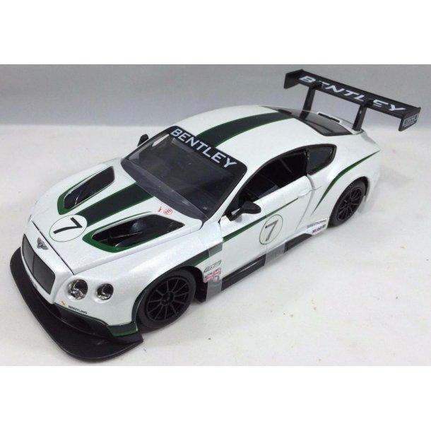 Burago 28008 Bentley Continental GT3