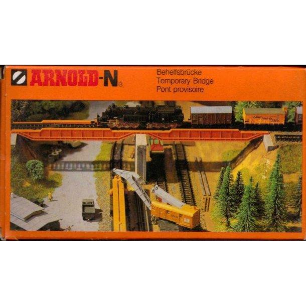 Arnold 6171 spor N 2 stk. Hjælpe broer
