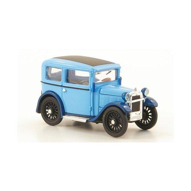 Busch/Ricko HO 9838899 BMW Dixi 1929 lyseblå