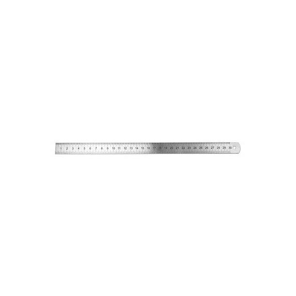 Artesania Latina 907070 måleblad i stål