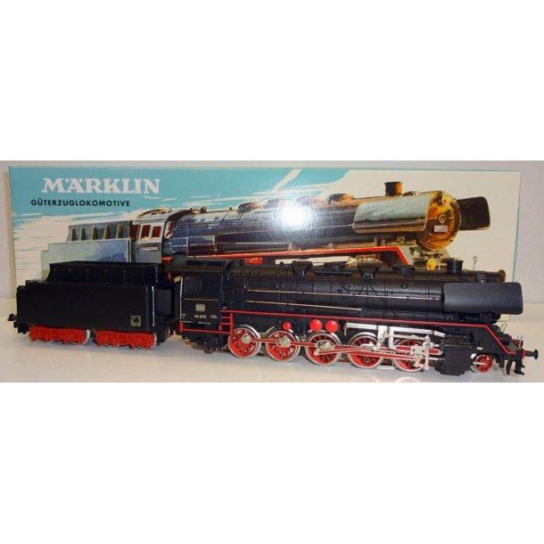 Märklin 30470-01 DB  damplok BR 44