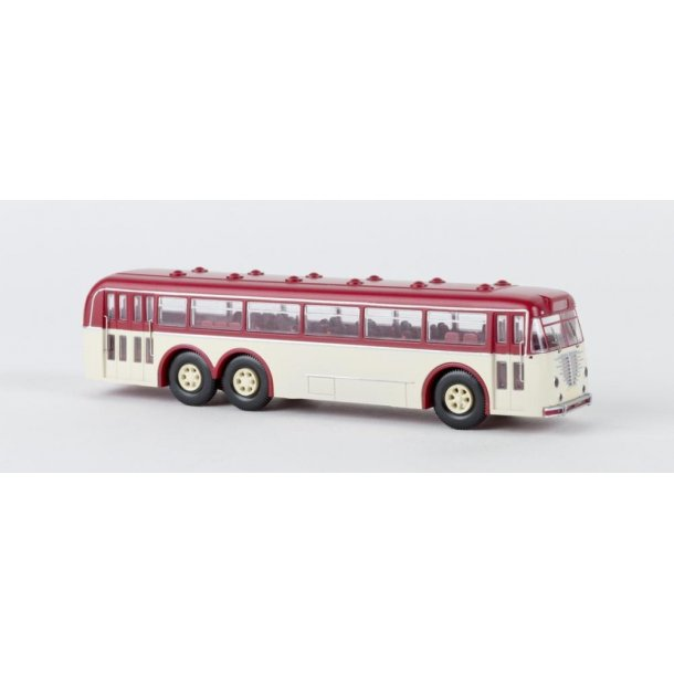 Brekina HO 59421 Büssing 12000 bus