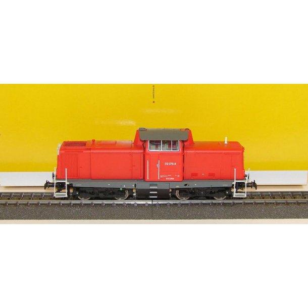 Brawa HO 42812 DB diesellok BR 212 079-8. Til analog jævnstrøms drift