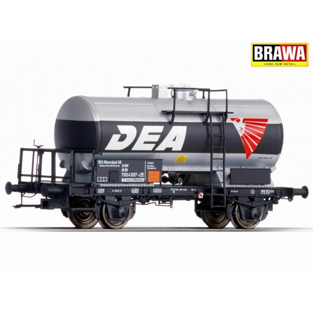 Brawa HO 49232 DB tankvogn DEA 23 80 700 4 007-2