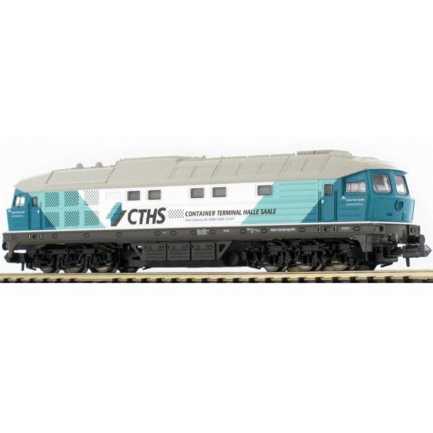 Minitrix 16231 spor N CTHS diesellok BR 232