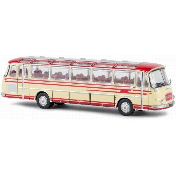Brekina HO 58204 Setra S 12 rejsebus