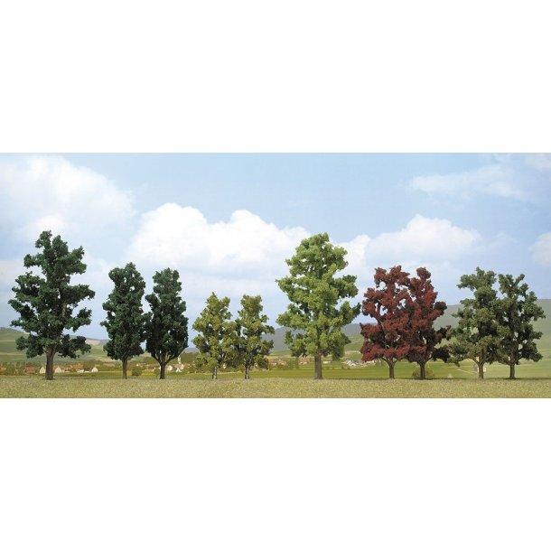 Busch HO 6959 løvfældende træer 2 stk. 150 mm. Høj