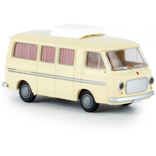 Brekina HO 34407 Fiat 238 Camper ''Weinsberg''