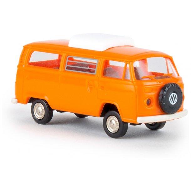 Brekina HO 33138 VW T2 camper