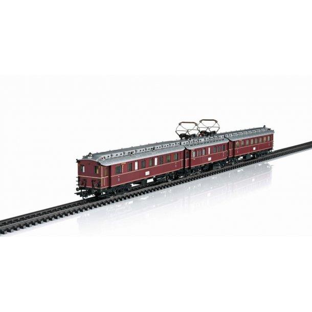Märklin 37487 DB E-Lok ET 87 03 togsæt