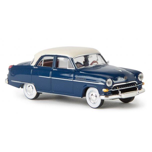 Brekina HO 20864 Opel Kapitän 1954