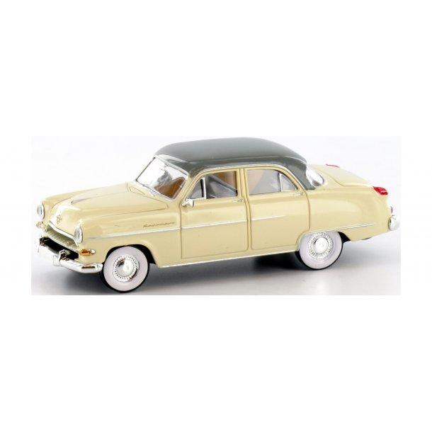 Brekina HO 20866 Opel Kapitän 1954