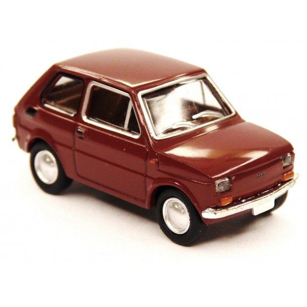 Brekina HO 22364 Fiat 126