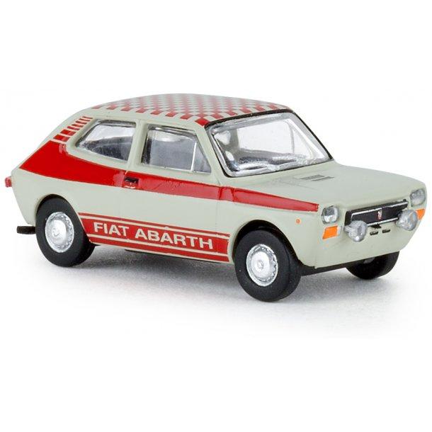 Brekina/Starline HO 22510 Fiat 127