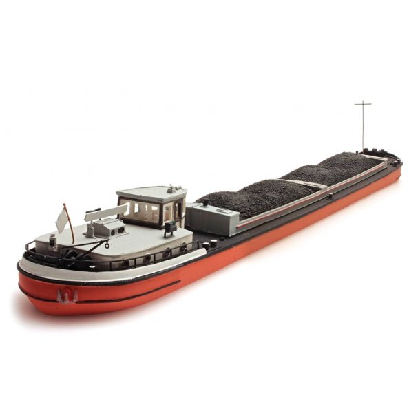 Artitec 316.24 spor N Europæisk fragtskib Spits