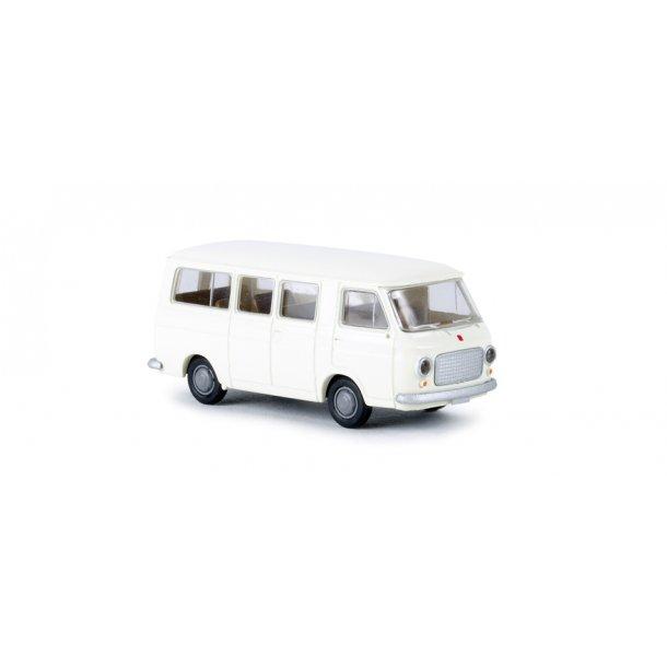 Brekina HO 34400 Fiat 238 Bus hvid