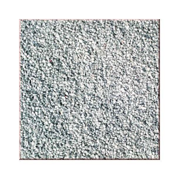 Auhagen HO 61827 Skinne ballast/sten lyse grå. Indhold 500 ml. = 800 gr. I strøflaske.