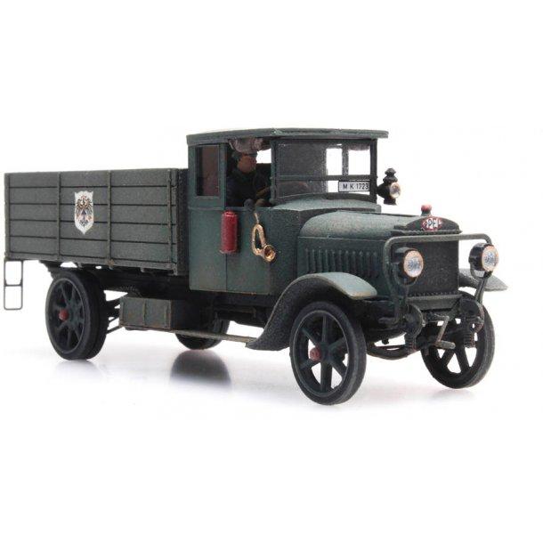 Artitec HO 387.391 WW I Opel Subventions-Lkw færdig model