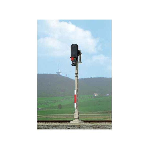 Busch 5821 HO Blocksignal
