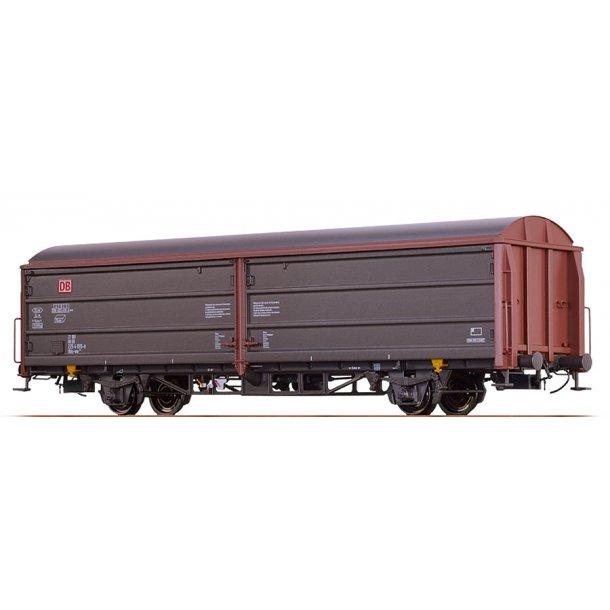 Brawa HO 48963 DB AG skydedørs godsvogn Hbis 299