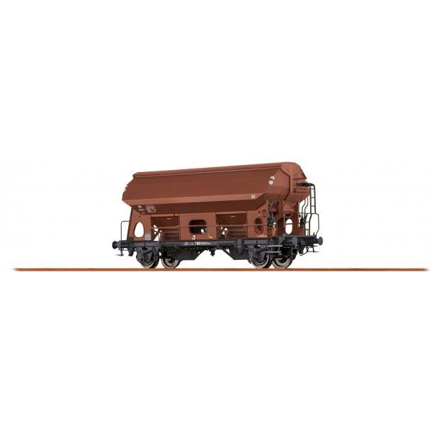 Brawa HO 49516 NS selvtømmer godsvogn med svingtag